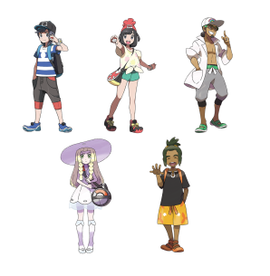 Sun-and-Moon-characters